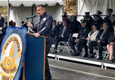 EYE ON JUSTICE: With Beck's retirement comes a new era for LAPD