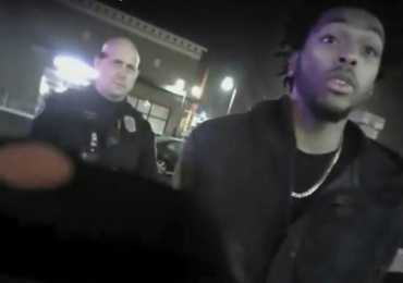 Milwaukee Police Violently Confront NBA Player Over Parking Ticket